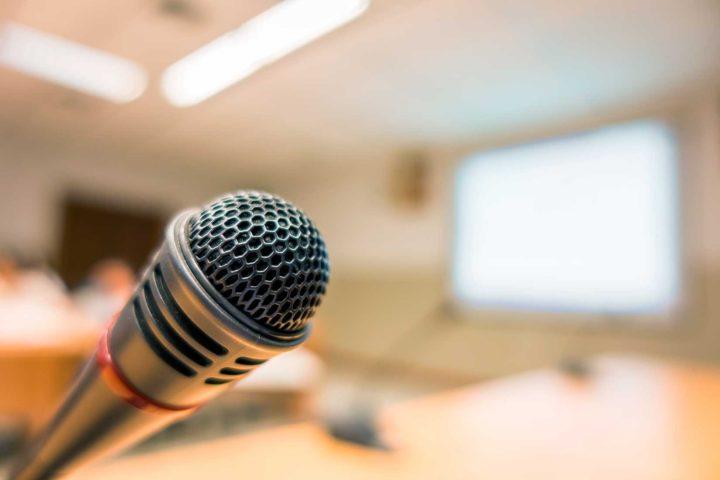 Oratoria, retórica, argumentación