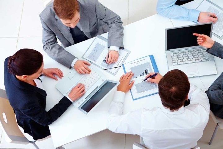 Tecnicas de Dirección de Grupos