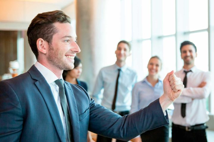 Técnicas de liderazgo y gestión de equipos de trabajo