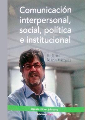 libro comunicación interpersonal