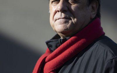 """Xavier Marín: """"Esquerra es más peligroso que el PP"""""""