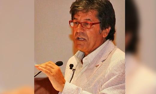 'Asalto al Congreso', Por Javier Marín